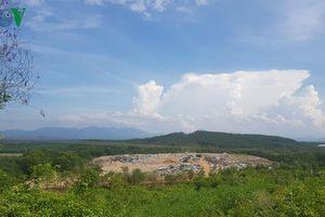 Lo ngại lò đốt rác Quảng Nam gây ô nhiễm nguồn nước là thiếu thực tế?