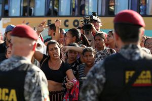 42 tù nhân thiệt mạng do bạo lực ở Brazil
