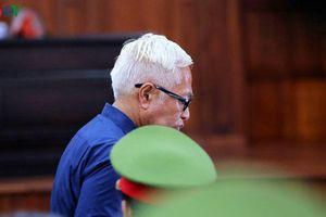 Xét xử đại án tại DAB: Trần Phương Bình nhận tội thay thuộc cấp
