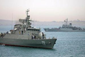 Sức mạnh quân sự khổng lồ của Iran khiến Mỹ phải dè chừng ở Trung Đông