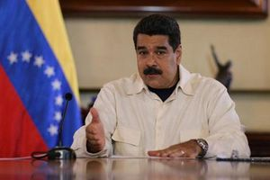 Ông Maduro sẵn sàng thảo luận 'mọi vấn đề' với phe đối lập