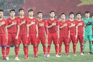 Công bố danh sách U23 Việt Nam: Sự kết hợp của kinh nghiệm và đột phá