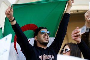 Algeria: đối thoại là cách duy nhất thoát khỏi khủng hoảng