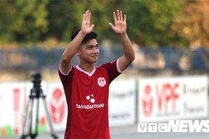 Ngôi sao Việt kiều Martin Lo được gọi vào tuyển U23 Việt Nam