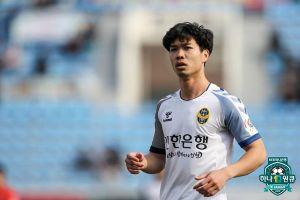 Trực tiếp Incheon United vs Jeju: Công Phượng mất cả suất dự bị