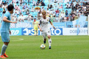 Công Phượng bị bỏ rơi trong trận 'chung kết ngược' của Incheon United
