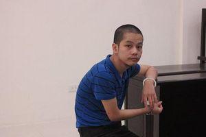 Kẻ động kinh chém chết bố đẻ ở Hà Nội lĩnh hơn 20 năm tù