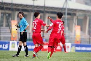Cúp Quốc gia LS 2019: Hà Nội, Phong Phú Hà Nam đấu chung kết, bốc thăm phân cặp tranh hạng 3