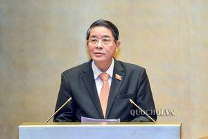 Giữ quy định Thủ tướng quyết định chủ trương đầu tư các dự án vay ODA