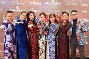 Phim Việt 'xuất ngoại': Bế tắc 'thị trường nội'