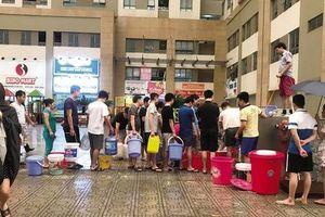 Nỗi khổ bất ngờ của hơn 11.000 hộ dân Hà Nội