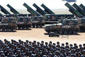 Trung Quốc hé lộ sức mạnh khủng cả 'trên trời - dưới đất' của mẫu súng phòng không mới