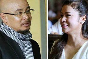 Viện Kiểm sát đề nghị tòa cấp cao hủy bản án sơ thẩm vụ ly hôn của vợ chồng 'vua cà phê' Trung Nguyên