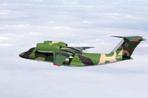 Tiêm kích Phần Lan giám sát máy bay vận tải Nga