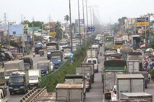 Những điểm nghẽn logistics Việt Nam