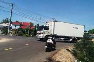 Quảng Nam: Ngã tư tử thần cần đèn tín hiệu giao thông