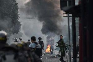 Indonesia: Âm mưu ám sát nhắm vào bốn quan chức cấp cao