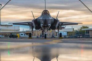 Vì S-400, Mỹ tính dừng huấn luyện phi công Thổ Nhĩ Kỳ lái F-35