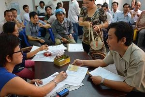 Phát hiện 15 hồ sơ thi bằng lái có giấy khám sức khỏe giả