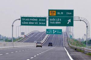 Quốc hội chưa muốn ưu tiên 4.000 tỷ trả nợ dự án Hà Nội - Hải Phòng