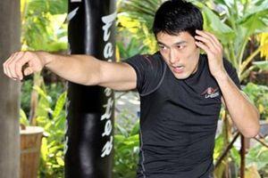 Johnny Trí Nguyễn: 'MMA đâu có nguy hiểm như boxing'