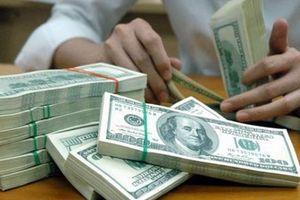 Tỷ giá trung tâm tăng, giá trao đổi đồng USD cùng đi lên