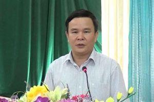 Ban chỉ đạo thi THPT Quốc gia 2019 Sơn La gồm những ai?
