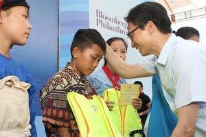 Phó Thủ tướng phát động Tháng hành động vì trẻ em