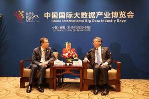 Thúc đẩy hợp tác giữa các địa phương Việt Nam và Trung Quốc