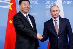 Bị Mỹ gây sức ép, Trung Quốc tăng cường tìm tiếng nói ủng hộ