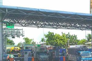 Chốt phương án xe qua Trạm BOT T2 trên quốc lộ 91