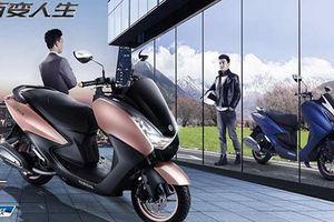 Yamaha Avenue 125 'đối thủ' Honda PCX giá chỉ 38 triệu đồng