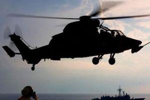 Phi công Australia bị tấn công bằng laser trên biển Đông