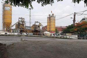 Ý Yên, Nam Định: Công ty hoạt động kiểu bất chấp quy định vẫn được 'ưu ái'?