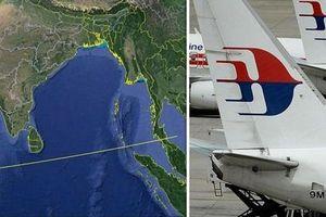 Vụ MH370: Người dân đảo Ấn Độ Dương tiết lộ phát hiện 'cảnh tượng khác thường'