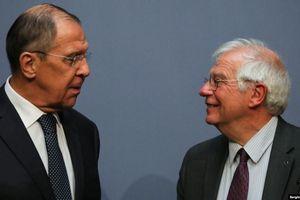 Nga triệu tập Đại sứ Tây Ban Nha vì phát ngôn của quyền Ngoại trưởng nước này