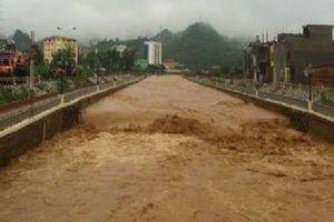Chủ động ứng phó với diễn biến mưa lũ bất thường, cực đoan có thể xảy ra
