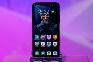 Hệ điều hành thay thế Android của Huawei không kịp trong tháng 6