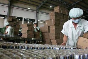 Việt Nam nhập siêu 'khủng' từ Trung Quốc, xuất siêu lớn nhất vào Mỹ