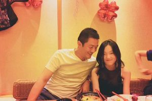 Lý Á Bằng làm sinh nhật cho con gái, Vương Phi bị 'réo tên' vì vắng mặt