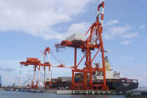Vinalines chi 404 tỉ đồng mua lại 75,01% cổ phần Cảng Quy Nhơn