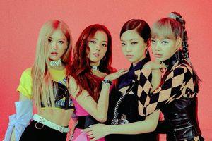 Kỷ lục mới của BLACKPINK ngang với girlgroup huyền thoại Spice Girls