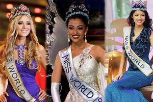 10 Hoa hậu Thế giới đẹp nhất lịch sử: Mỹ nhân Ấn Độ Aishwarya Rai vẫn đứng đầu