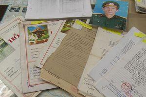 Giả danh thượng tá quân đội để lừa tiền chạy việc, chạy chế độ quân nhân