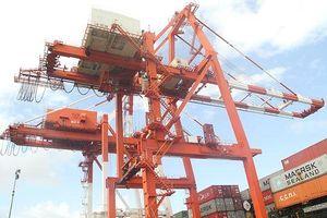 Vinalines chi 404 tỷ đồng để lấy lại 75,01% cổ phần cảng Quy Nhơn
