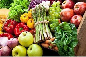 10 nguyên tắc ăn uống hợp lý để ung thư không đến 'gõ cửa'