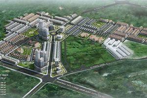 Khu đô thị Vân Canh 'biến dạng' vì hàng loạt vi phạm xây dựng