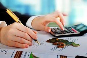 Phạt chậm trả lãi trong hợp đồng tín dụng như thế nào?