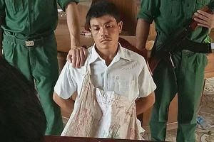 Bắt đối tượng vượt biên mang 1.200 viên ma túy vào Việt Nam tiêu thụ
