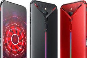 ZTE nubia Red Magic 3 hiện đã có mặt trên toàn cầu